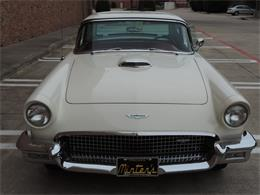 Picture of Classic 1957 Thunderbird - $79,500.00 Offered by Amos Minter's Thunderbirds - MD3N