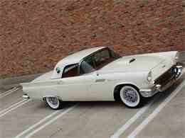 Picture of Classic '57 Thunderbird located in Dallas Texas - MD3N