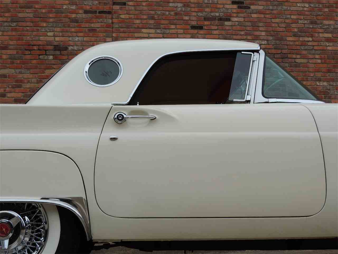 Large Picture of 1957 Ford Thunderbird located in Dallas Texas - $79,500.00 Offered by Amos Minter's Thunderbirds - MD3N
