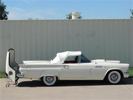 Picture of Classic 1957 Thunderbird - MD3N
