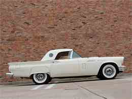 Picture of Classic '57 Ford Thunderbird located in Dallas Texas - MD3N