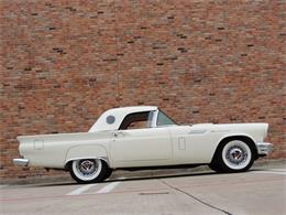 Picture of Classic 1957 Thunderbird Offered by Amos Minter's Thunderbirds - MD3N