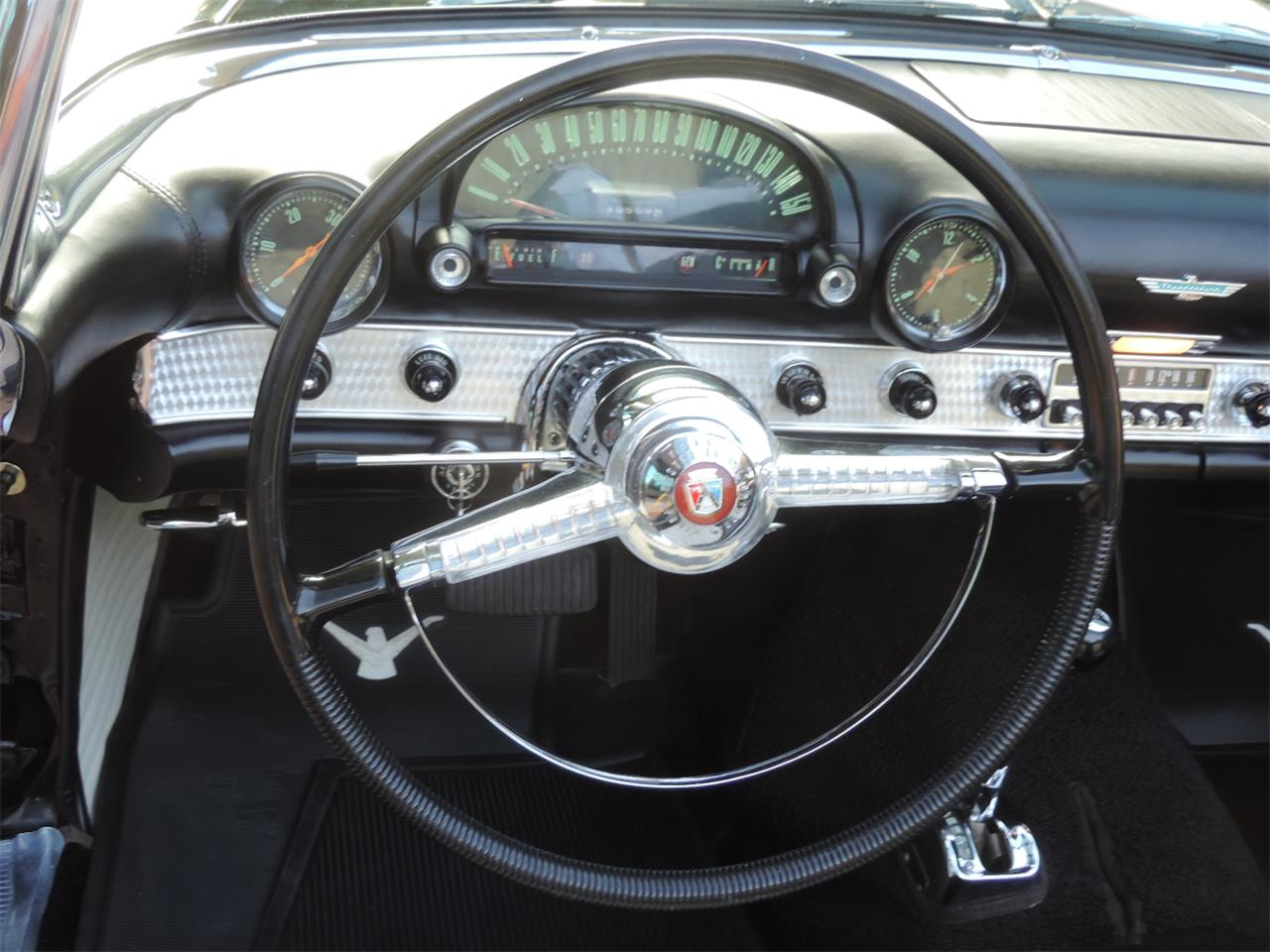 Large Picture of '55 Thunderbird - MD3O