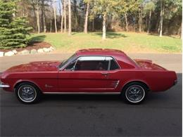 Picture of '66 Mustang - MD4A