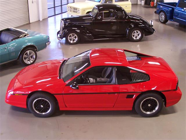 Picture of '88 Fiero - MD4J