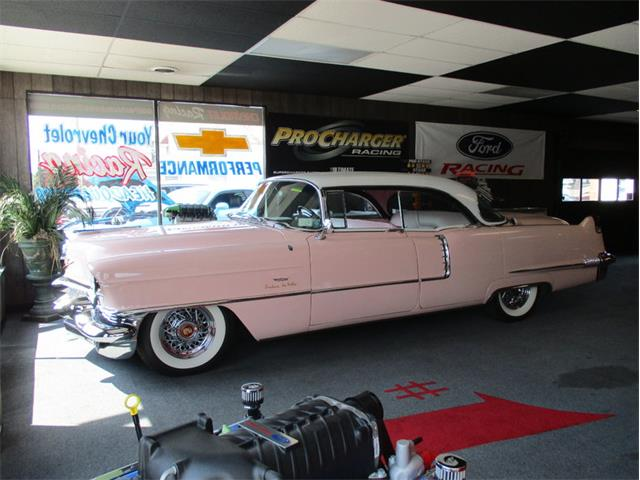 Picture of '56 Sedan DeVille - MD4P