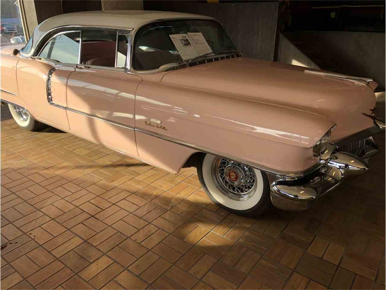 1956 cadillac sedan deville for sale. Black Bedroom Furniture Sets. Home Design Ideas