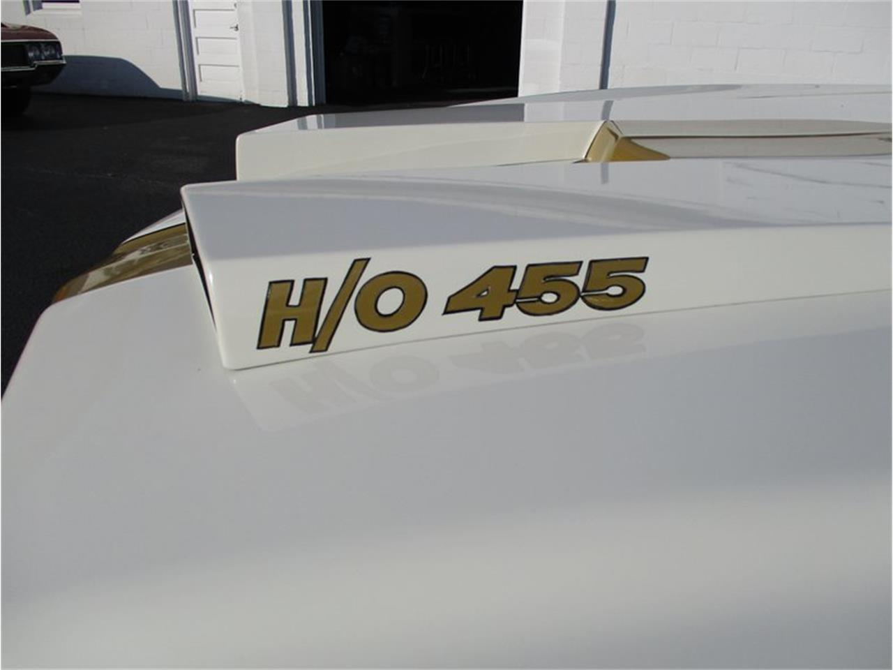 Large Picture of 1969 Oldsmobile Cutlass located in Ohio - MD4Q