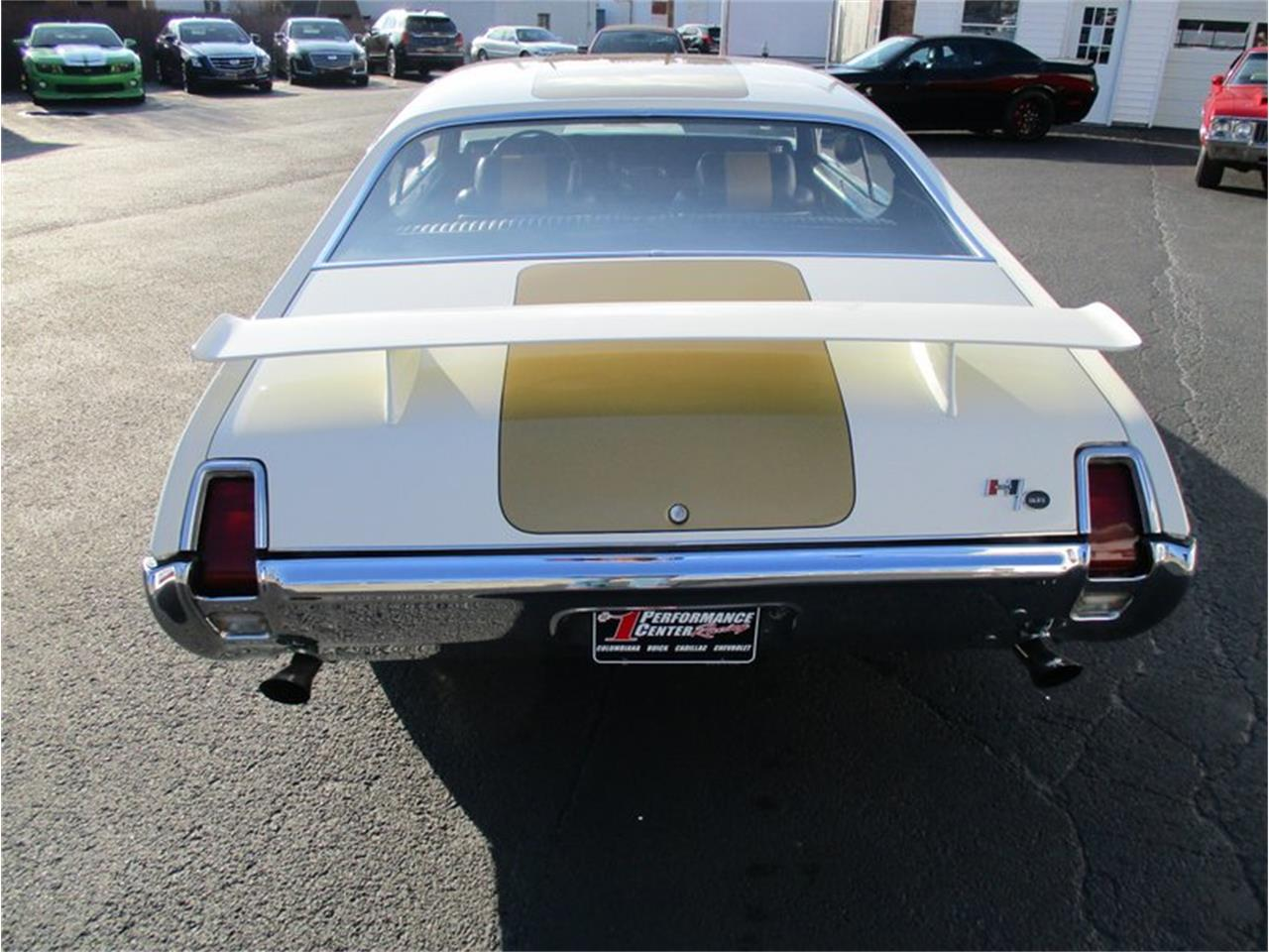Large Picture of Classic '69 Cutlass located in Columbiana Ohio - $75,000.00 - MD4Q