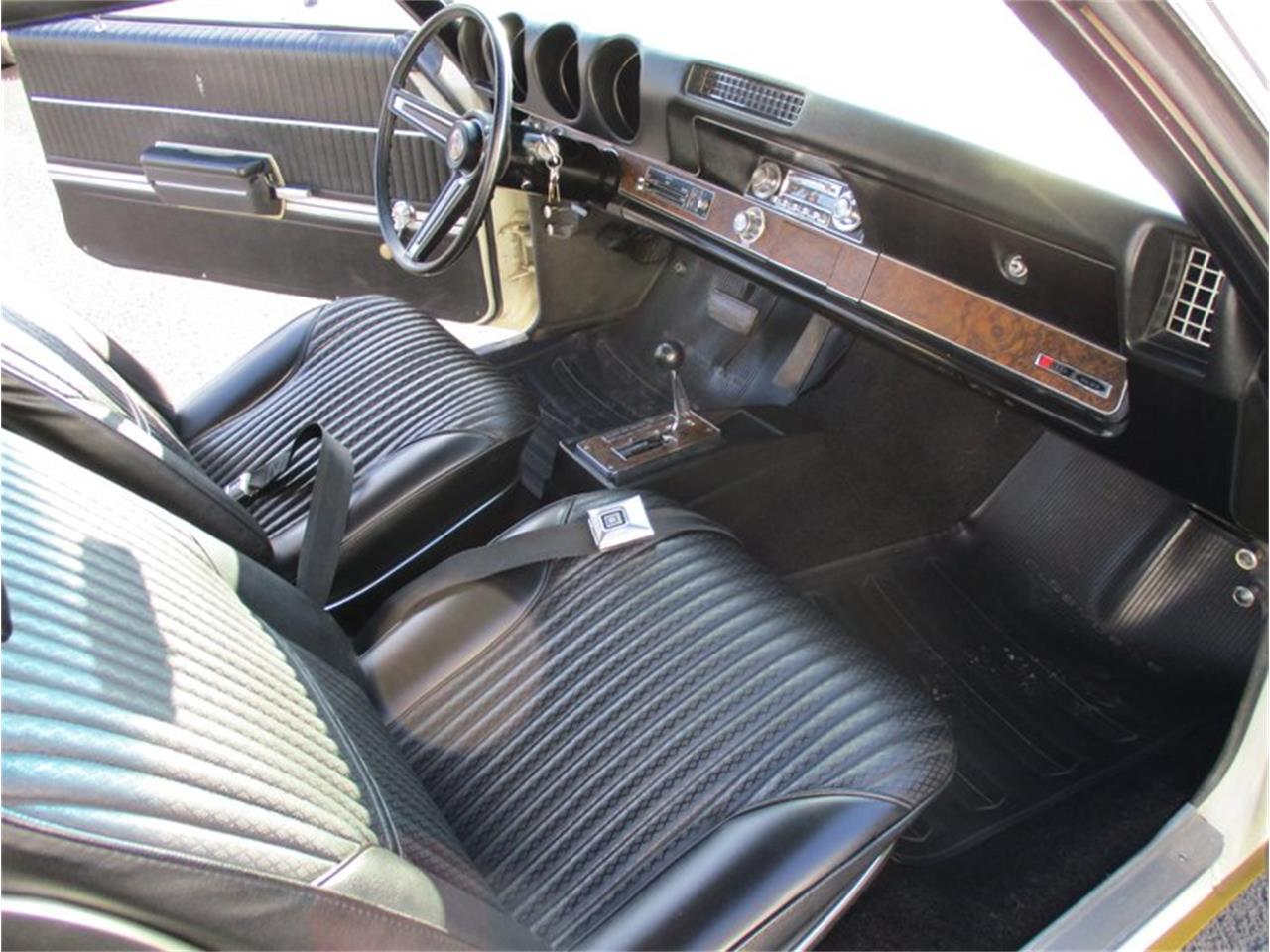 Large Picture of 1969 Oldsmobile Cutlass located in Columbiana Ohio - $75,000.00 Offered by 1 Performance Center Racing - MD4Q