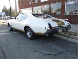 Picture of Classic '69 Oldsmobile Cutlass Offered by 1 Performance Center Racing - MD4Q
