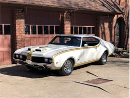 Picture of '69 Oldsmobile Cutlass Offered by 1 Performance Center Racing - MD4Q
