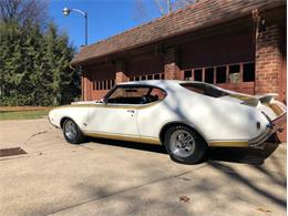 Picture of 1969 Oldsmobile Cutlass located in Ohio - MD4Q