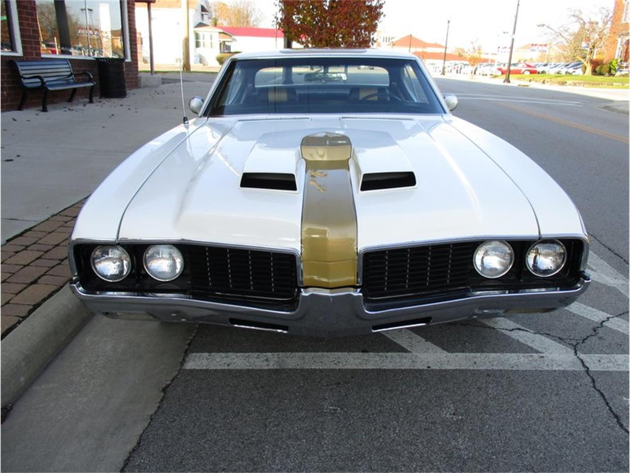 Large Picture of 1969 Cutlass located in Columbiana Ohio - $75,000.00 - MD4Q