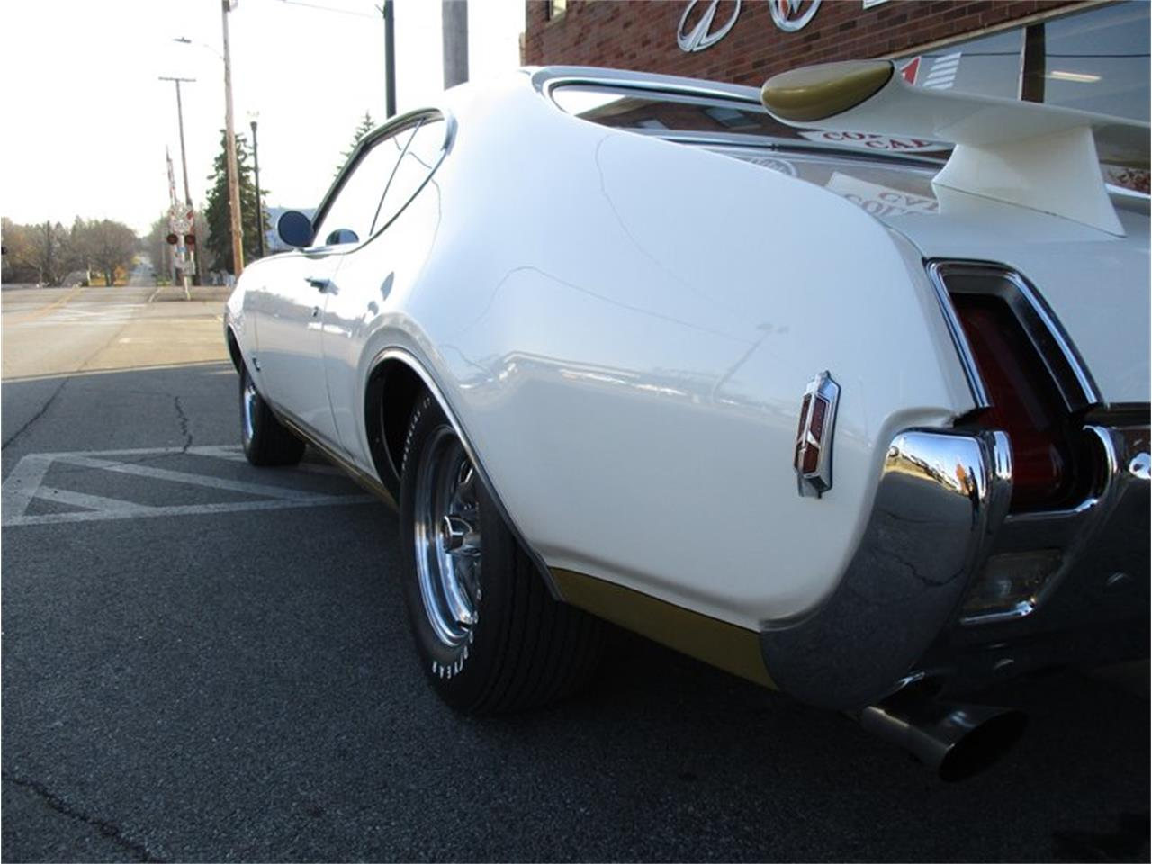 Large Picture of Classic 1969 Cutlass located in Columbiana Ohio - $75,000.00 Offered by 1 Performance Center Racing - MD4Q