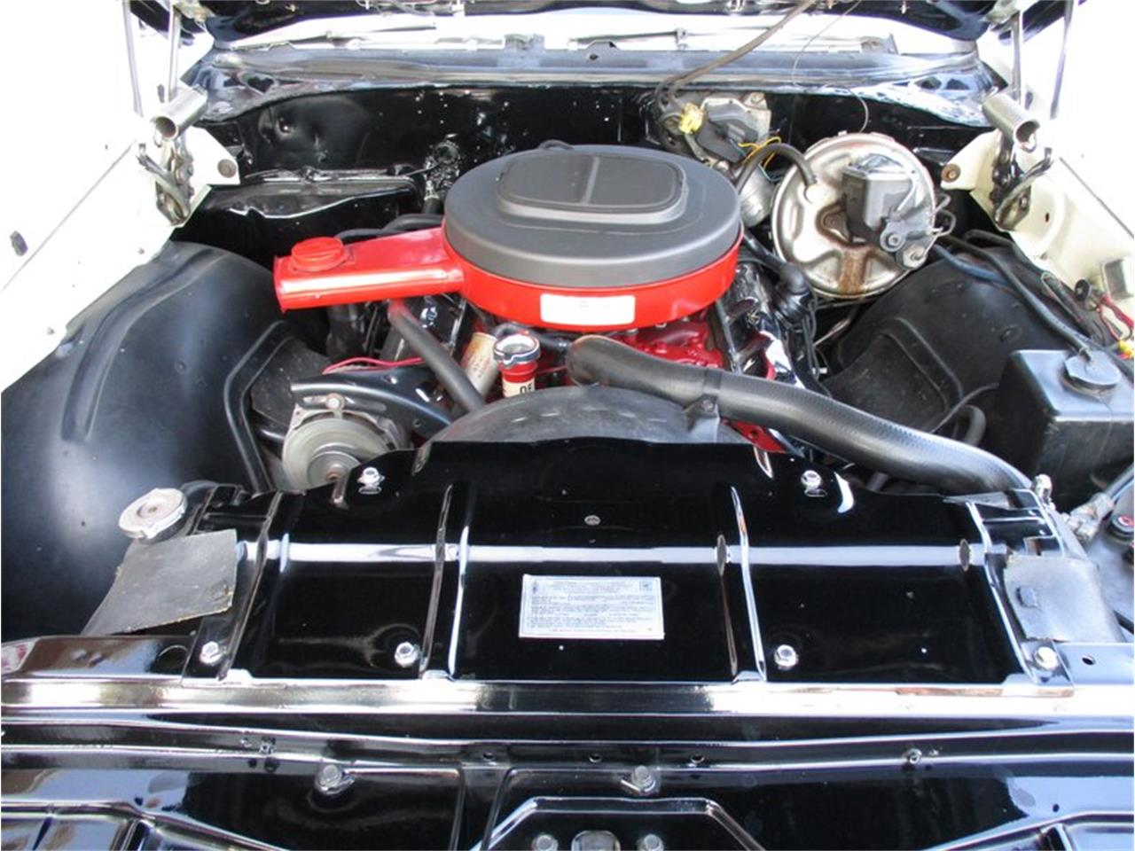 Large Picture of 1969 Oldsmobile Cutlass located in Ohio - $75,000.00 Offered by 1 Performance Center Racing - MD4Q