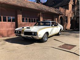 Picture of 1969 Oldsmobile Cutlass - $75,000.00 Offered by 1 Performance Center Racing - MD4Q