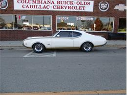 Picture of Classic 1969 Cutlass Offered by 1 Performance Center Racing - MD4Q