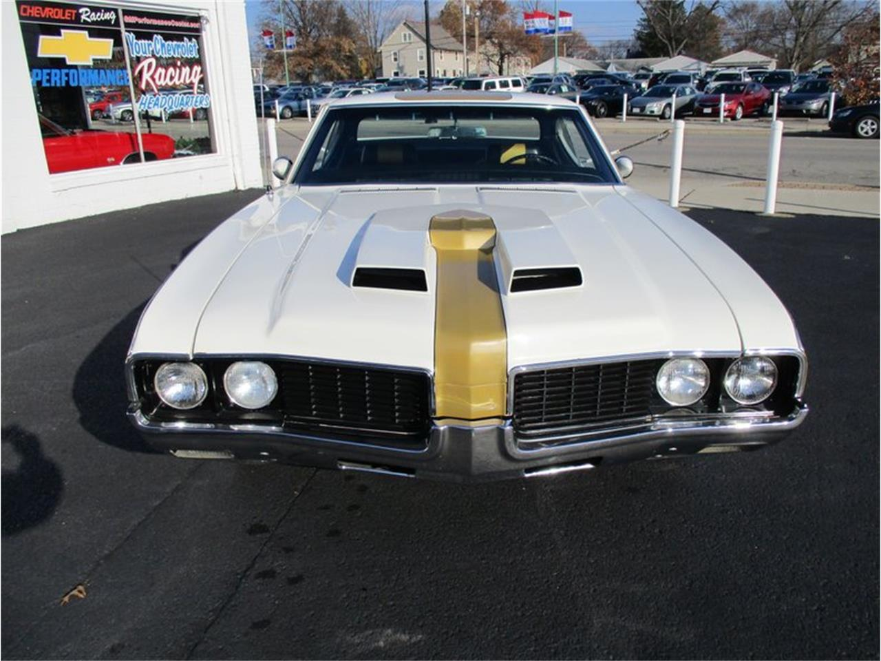 Large Picture of 1969 Cutlass located in Ohio - $75,000.00 Offered by 1 Performance Center Racing - MD4Q