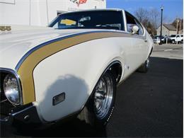 Picture of Classic '69 Cutlass - MD4Q