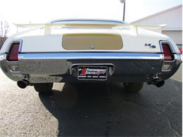 Picture of 1969 Cutlass - $75,000.00 - MD4Q