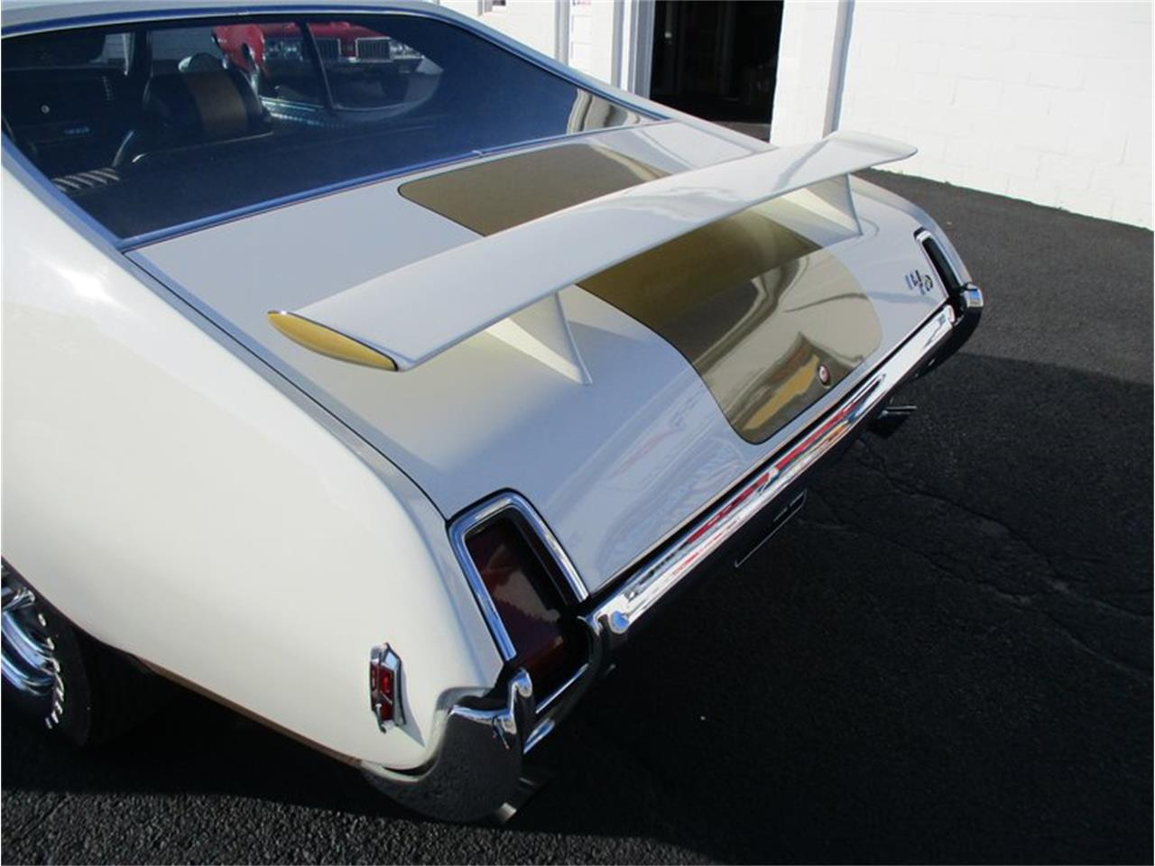 Large Picture of Classic 1969 Cutlass - $75,000.00 Offered by 1 Performance Center Racing - MD4Q