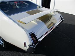 Picture of Classic 1969 Oldsmobile Cutlass Offered by 1 Performance Center Racing - MD4Q