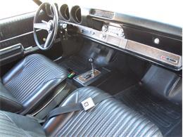 Picture of Classic 1969 Cutlass - MD4Q