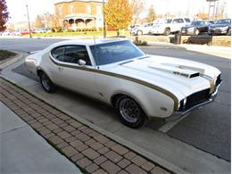 Picture of Classic 1969 Oldsmobile Cutlass located in Columbiana Ohio - $75,000.00 Offered by 1 Performance Center Racing - MD4Q