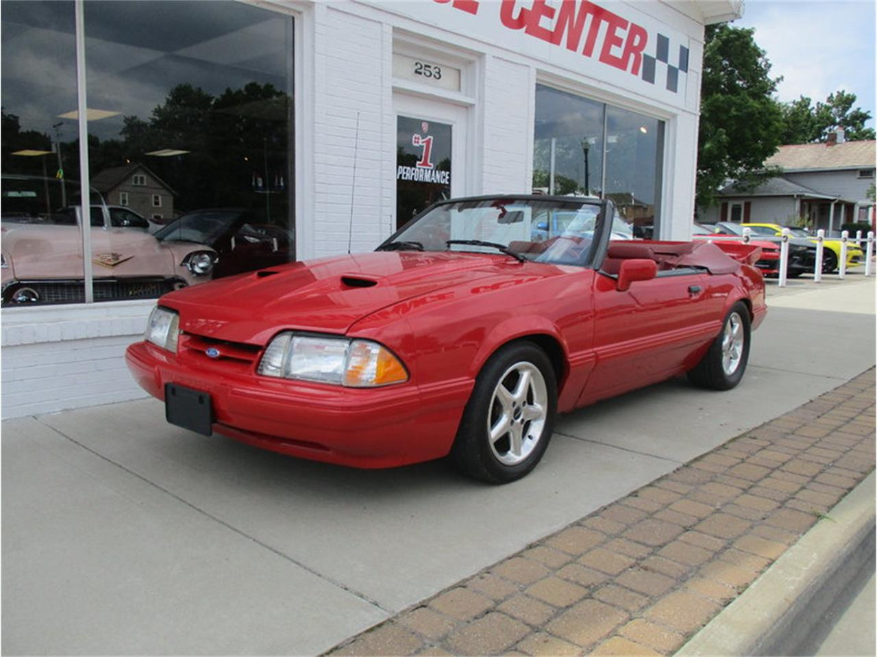 Donnell Ford Boardman >> 1988 Ford Mustang for Sale | ClassicCars.com | CC-1043453