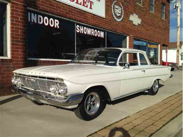 Picture of Classic '61 Chevrolet Biscayne - MD50