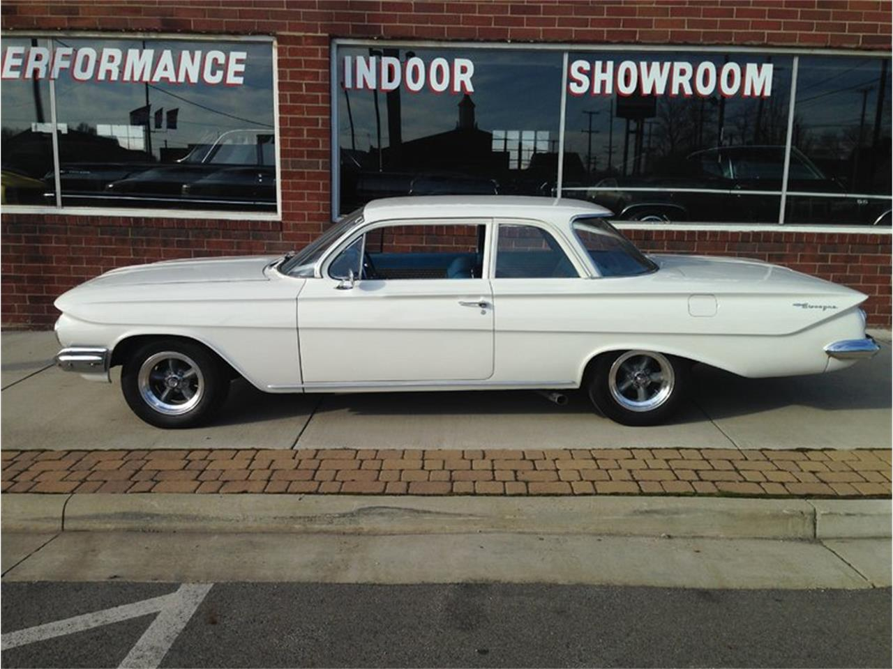 Large Picture of '61 Biscayne - MD50