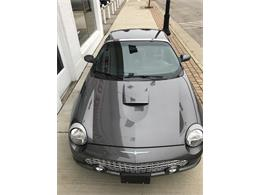 Picture of 2003 Ford Thunderbird located in Columbiana Ohio - MD51