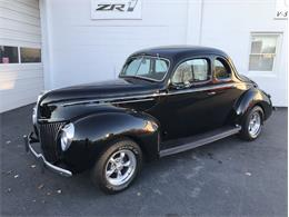 Picture of '39 Business Coupe - MD52
