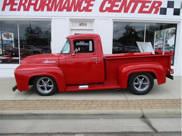 Picture of 1956 Ford 100 located in Ohio Offered by  - MD53
