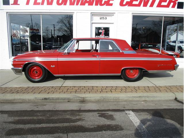 Picture of 1962 Galaxie - $55,000.00 Offered by  - MD55