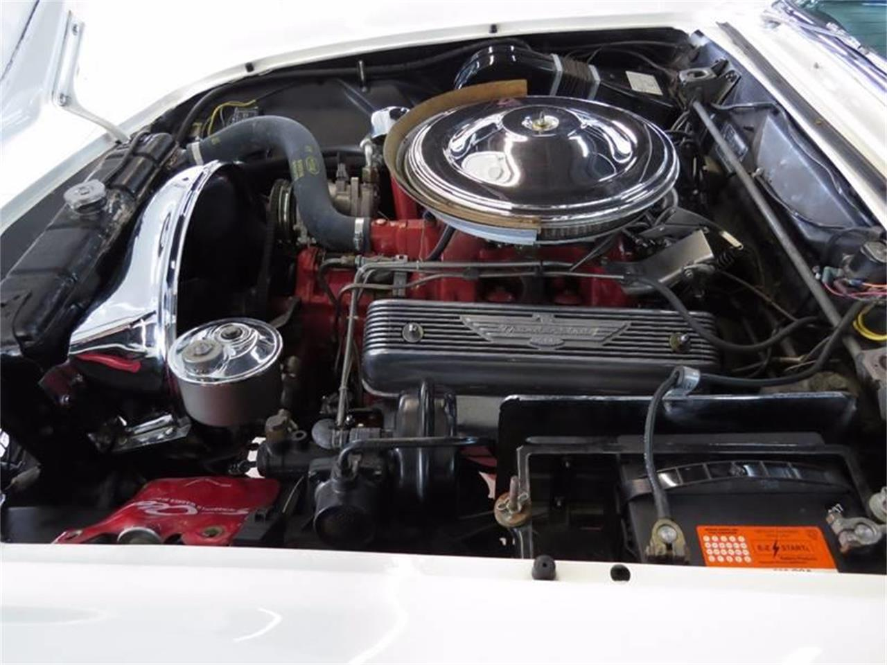 Large Picture of '57 Thunderbird - MD5L
