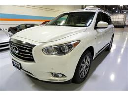 Picture of '14 Infiniti QX60 located in Ohio - MD5Q