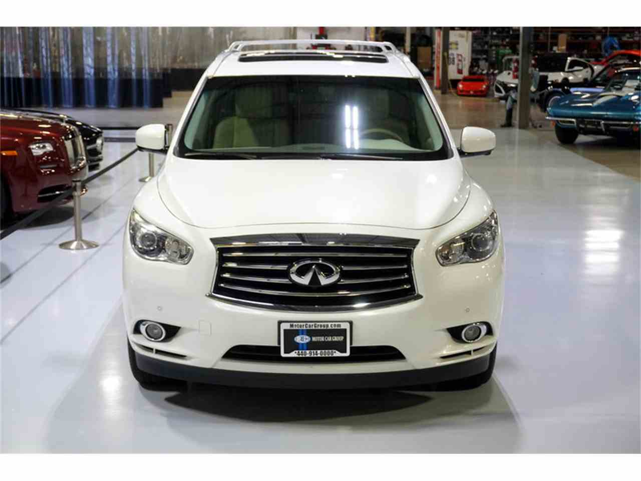 Large Picture of '14 QX60 - MD5Q