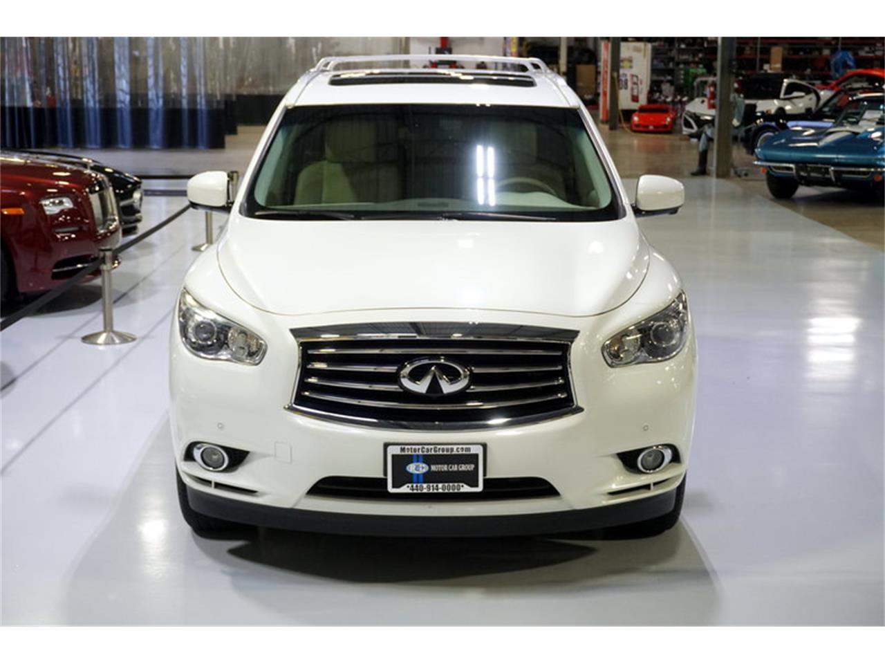 Large Picture of 2014 Infiniti QX60 - $28,990.00 - MD5Q