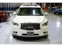 Picture of '14 QX60 located in Solon Ohio - MD5Q