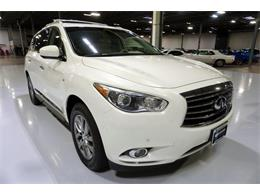 Picture of '14 Infiniti QX60 located in Solon Ohio - $28,990.00 - MD5Q
