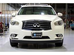 Picture of 2014 QX60 Offered by R&H Motor Car Group - MD5Q