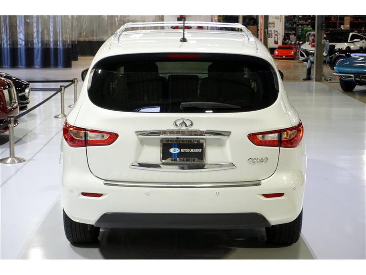 Large Picture of '14 Infiniti QX60 located in Ohio - $28,990.00 - MD5Q