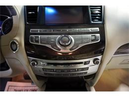 Picture of '14 QX60 located in Ohio - $28,990.00 Offered by R&H Motor Car Group - MD5Q