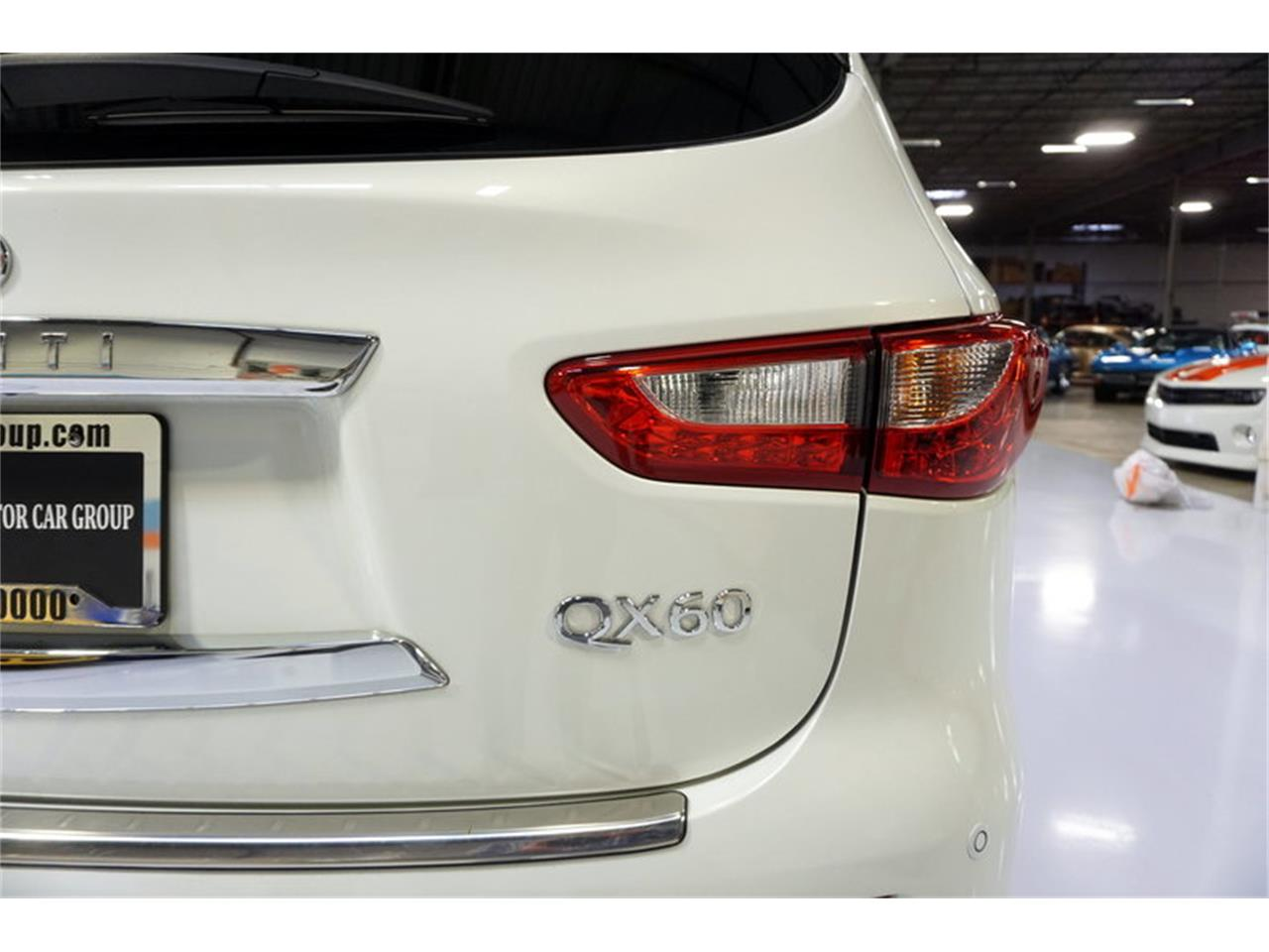 Large Picture of '14 QX60 - $28,990.00 Offered by R&H Motor Car Group - MD5Q