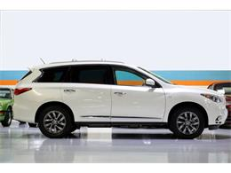 Picture of 2014 Infiniti QX60 - $28,990.00 - MD5Q