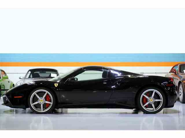 Picture of 2017 Ferrari 488 Spider - $360,000.00 - MD5S