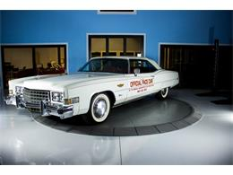 Picture of Classic 1973 Cadillac Eldorado located in Florida - MD5Y