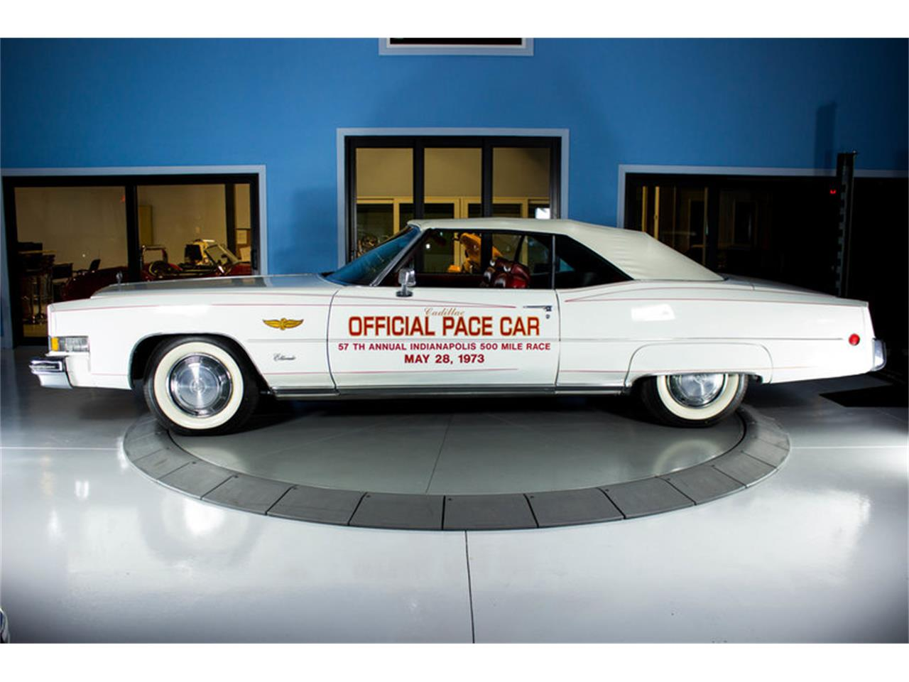 Large Picture of Classic '73 Eldorado - $18,997.00 - MD5Y